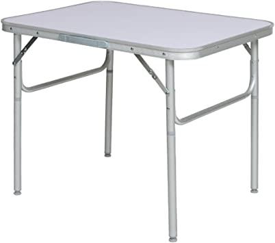 table de camping legere