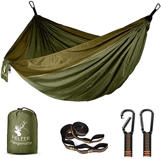 hamac de camping ultra leger